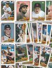 For Sale: 1989  Topps San Diego Padres 29 - Card Team Set w Tony Gwynn & Roberto Alomar RC http://sprtz.us/DodgersEBay