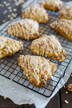 ... on Pinterest | Toasted pecans, Oatmeal scones and Mexican meatloaf