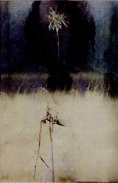 Linda Vachon ~ Untitled, 2012 (mixed media)