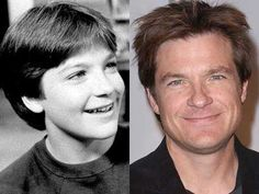 Jason Bateman, awww, this is child star transition to adult star done right!  Still adorable, and hilarious.