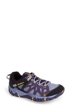 Merrell 'All Out Blaze Aero Sport' Hiking Shoe (Women) available at #Nordstrom