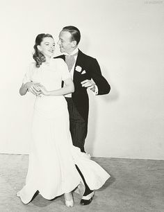 Easter Parade-Judy Garland and Fred Astire