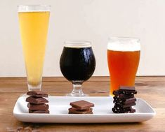Homebrewing with Chocolate | E. C. Kraus Homebrewing Blog