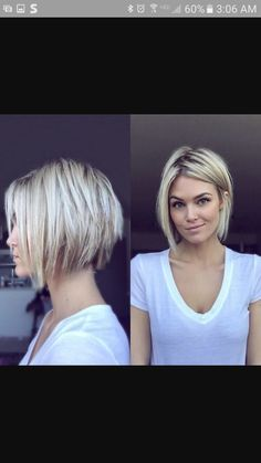 10 Stylish Short Hair Cuts for Thick Hair: Women Short Hairstyle - Short Hair Styles Popular Short Hairstyles, 2015 Hairstyles, Pretty Hairstyles, Hairstyle Ideas, Hairstyle Short, Medium Hairstyles, Blonde Hairstyles, Celebrity Hairstyles, Beehive Hairstyle