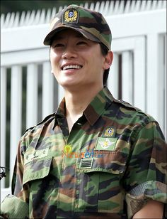 Asian Actors, Korean Actors, Ji Song, Bts Bag, The Special One, Korean Star, Military Service, Kdrama, Military Jacket