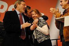 Maru y Tomás, ellos se quieren y yo les quiero #socialismoafectivo