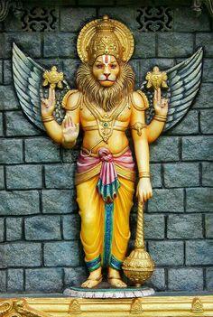 79 Best Lakshmi Narasimha Swamy Images Indian Gods Hindus Lord
