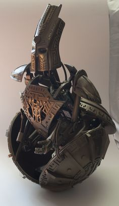 Animunculus from the Elder Scrolls V: Skyrim dwemer Elder Scrolls Dwemer, Elder Scrolls V Skyrim, The Elder Scrolls, Elder Scrolls Games, Elder Scrolls Online, Dragon Age, Cinema Art, Eso Skyrim, Arrow To The Knee