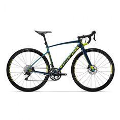 cf31260ce0 Gravel bike Devinci Hatchett Carbon 105 2018   Magasins de plein air, sport,  vélo
