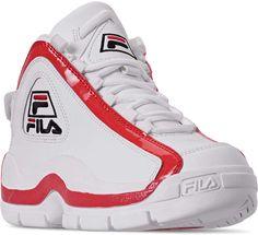 13 Best Ğřänț HiŁŁ§ images Fila grant hill, Sneakers, Shoes  Fila grant hill, Sneakers, Shoes