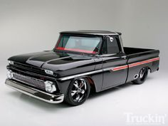 Classic Chevy Truck Parts And Gmc Truck Parts. We Have High Quality Chevy Truck Restoration Parts To Upgrade And Protect Your Truck, Restored Or Custom. Classic Pickup Trucks, Old Pickup Trucks, Gm Trucks, Cool Trucks, Bagged Trucks, 1963 Chevy Truck, Chevy Trucks Older, Chevrolet Trucks, Lowered Trucks
