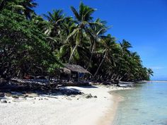 The Cook Islands