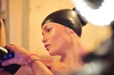 cool VOGUE ESPANHA | Making Off Edição Dezembro 2012 | Isabeli Fontana, Natasha Poly, Kate Moss e muito mais