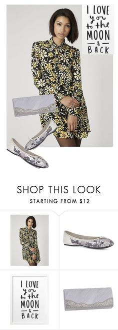 """""""dress"""" by masayuki4499 ❤ liked on Polyvore featuring Butterfly Twists and J. Furmani"""