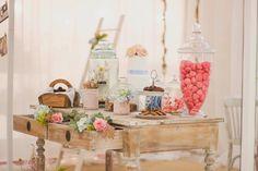 Sweet Table Tot  Nuvis 2014