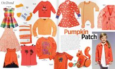 Earnshaw's says that our Orange Chenile Knit Blanket is 'On Trend'! Get one for your LOVE: http://bit.ly/1KO7vna Little Giraffe