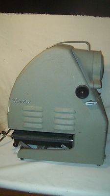 1000 Images About Old Opaque Projectors On Pinterest