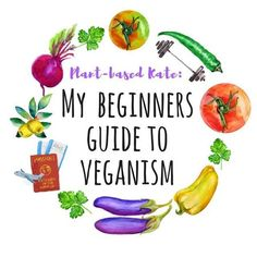 I am so passionate about veganism & really wanted to put a beginners guide together for people who are new to veganism, curious about veganism or just wanting to learn more on the subject!  This guide includes: Reasons for going vegan A vegan shopping list Vegan tips & tricks Vegan videos + docos to watch Vegan food substitutes & more!!  PS. It's free!
