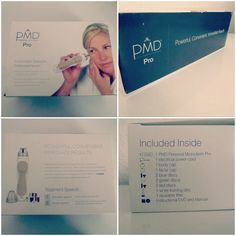 PMD Personal Microdermabrasion at Home - Review  Madame Keke Fashion & Beauty Blog @PMD Personal Microderm