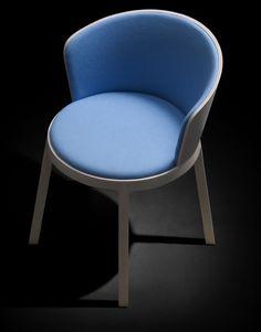 Sillas de diseño Aro Capdell. DIHWEB La tienda de muebles online