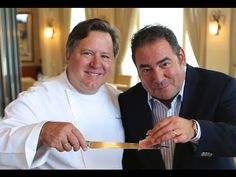 Emeril's Florida: Orlando Farm To Table & Norman Van Aken
