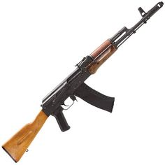 Century Arms M74 Sporter Semi Auto AK-74 Rifle 5.45x39 NATO. Ak 47, M&p 9mm, 357 Magnum, Revolver, Shotgun, Firearms, Weapons, Barrel, Military