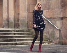 Outfit: White brush - BEKLEIDET - Modeblog / Fashionblog GermanyBEKLEIDET – Modeblog / Fashionblog Germany