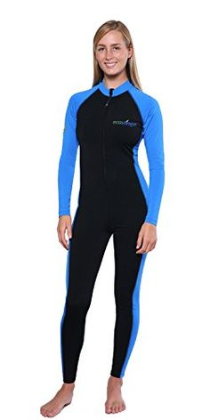 Adults Sun Protective Swimwear Stinger Suit Full Body Cover Swimsuit L Black Blue EcoStinger http://www.amazon.com/dp/B00KH8Y2KY/ref=cm_sw_r_pi_dp_5yP9wb10NMPJ5