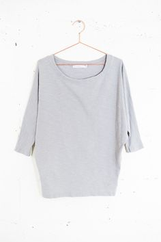 Alternative Apparel Slub Dolman Top – Parc Boutique