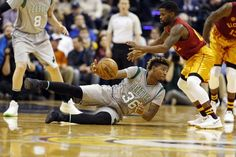 Boston Celtics vs. Indiana Pacers - 3/22/17 NBA Pick, Odds, and Prediction