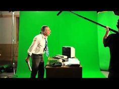WhirrMedia Labs. » Kung Fury (2): Producción técnia y artística