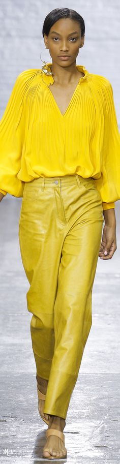 Spring 2017 Ready-to-Wear Tibi