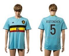 http://www.xjersey.com/belgium-5-vertonghen-away-euro-2016-thailand-jersey.html BELGIUM 5 VERTONGHEN AWAY EURO 2016 THAILAND JERSEY Only 33.11€ , Free Shipping!