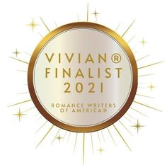 The Vivian Award is organized by Romance Writers of America. I was so encouraged when I learned that Stay with Me had been nominated in the Inspirational Romance category. Thank you!