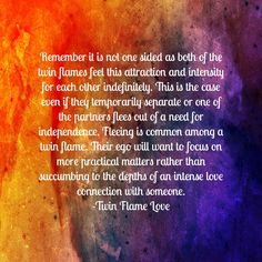Soul Mates and Twin Flames by Kevin Hunter