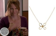 Shop Your Tv: Switched at Birth: Season 2 Episode 13 Daphne's Bow Necklace