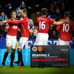 Matchday 15 BPL Away vs Reading : 7 goals thrillers