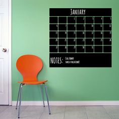 Hey, I found this really awesome Etsy listing at http://www.etsy.com/listing/118816697/monthly-calendar-with-bottom-notes