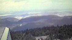 ...auf dem Brocken im Harz 2003