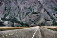 Alaska Highway near Kluane National Park - Yukon | Flickr - Photo Sharing!