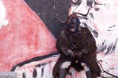 Su Battileddu: Karneval in Lula, Sardinien - nichts für zarte Gemüter