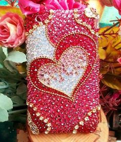 heart iphone 5s case