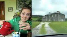 I had Tea at Father Ted's House - Irish Bucket List (Ep Father Ted, Irish Girls, Travel Around, Stuff To Do, Ireland, Bucket, Youtube, Tea, House