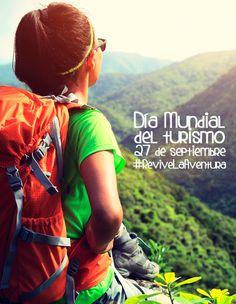 Lo importante no es el viaje, sino el camino; no viajes demasiado a prisa o pierdes la esencia del mismo. Disfruta del Día Mundial del Turismo conociendo más de nuestra bella Guatemala.