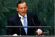 Australia aprueba ataques contra Estado islámico en Irak y se une a la lucha - http://www.leanoticias.com/2014/10/03/australia-aprueba-ataques-contra-estado-islamico-en-irak-y-se-une-a-la-lucha/