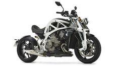 Ariel Ace Customizable Motorcycle