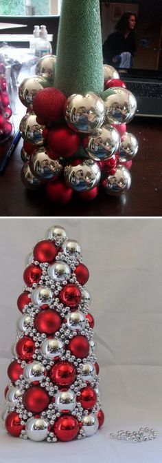 Awesome Wonderful Christmas Decor DIY You Must Have in Your Home: 75+ Best Ideas http://goodsgn.com/design-decorating/wonderful-christmas-decor-diy-you-must-have-in-your-home-75-best-ideas/