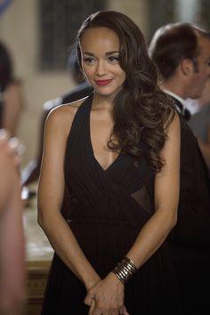 Behind The Scenes: Ashley Madekwe - Ashley Davenport: Season 1 - Revenge - ABC.com