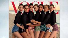 Promi-News des Tages: Mode-Magazin leistet sich peinliche Photoshop-Panne
