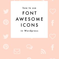 how to change font in wordpress blog